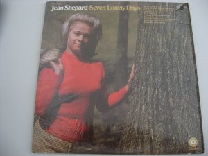 Jean Shepard