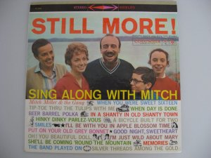 Mitch Miller & The Gang