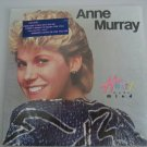 Anne Murray - Heart Over Mind  (Vinyl Record)