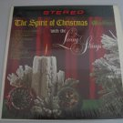 The Living Strings - The Spirit Of Christmas - Circa 1963