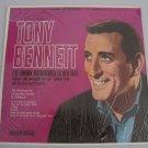 Tony Bennett - I've Grown Accustomed To Her Face  (Vinyl Record)