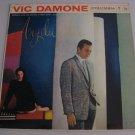 Vic Damone - Angela Mia - 1959 (Vinyl LP)