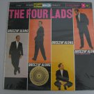 The Four Lads - Breezin' Along  (Vinyl Record)