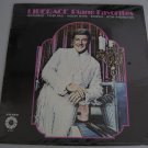 Liberace  - Piano Favorites - Factory Sealed (Vinyl Record)
