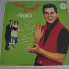 Johnny Desmond -  Swings   (Vinyl Record)