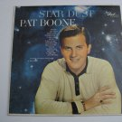 Pat Boone - Star Dust - 1958  (Vinyl Record)