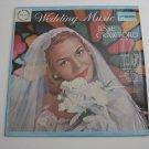 Jesse Crawford - Wedding Music  (Vinyl Record)