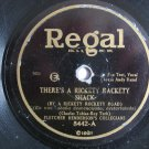 Fletcher Henderson - There's A Rickety Rackety Shack  (Vinyl Record)