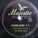 The Three Suns  -  Flower Dance   (Vinyl Record)
