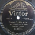 Peerless Quartet - Sweet Cookie Mine  (Vinyl Record)