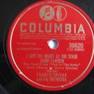 Charlie Spivak -I Left My Heart At The Stage Door Canteen  (Vinyl)