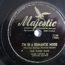 The Three Suns  -  I'm In A Romantic Mood   (Vinyl Record)