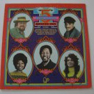 The 5th Dimension  -  Greatest Hits - 1972