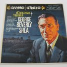 George Beverly Shea - Christmas Hymns - 1959  (Vinyl Record)