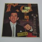 Trini Lopez - At PJ's  (Vinyl Record)