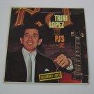 Trini Lopez - At PJ's  (Vinyl Record)