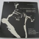 The Contemporary Trumpet - Factory Sealed! (Vinyl Record)