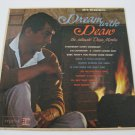 Dean Martin - Dream With Dean -1964  (Vinyl LP)