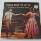Themes From The Movies  (Vinyl Record)