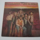 The Charlie Daniels Band - Million Mile Reflections - 1979 (Vinyl Record LP)
