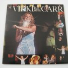 Vikki Carr - Live At The Greek Theatre  (Vinyl Record LP)