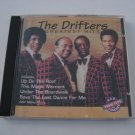 The Drifters - Greatest Hits  (CD)