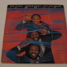 The O'Jays  -  When Will I See You Again   (Vinyl Records)