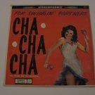 Pupi Prado  -  Cha Cha Cha   (Vinyl Records)