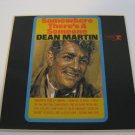 Dean Martin  -  Somewhere There's A Someone   (Vinyl Record)