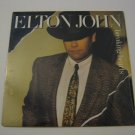 Elton John - Breaking Hearts - 1984   (Records)