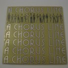A Chorus Line - Soundtrack   (Vinyl Records)