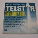 The Ventures  - Telstar - Circa 1963