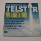 The Ventures  - Telstar - 1963  (Vinyl LP)