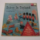 Alexander Smallens - Babes In Toyland  (Vinyl Records)