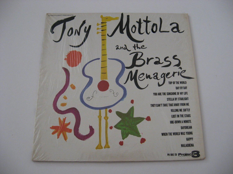 Tony Mottola Tony Mottola Plays Country Western