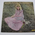 Skeeter Davis  -  The Hillbilly Singer  (Vinyl Records)