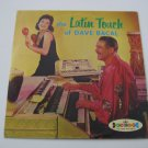 Dave Bacal  -  The Latin Touch  (Vinyl Records)