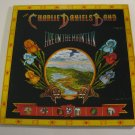 Charlie Daniels Band - Fire On The Mountain - 1974  (Vinyl LP)