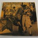 Franck Pourcel  -  Our Paris   (Vinyl LP)