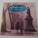 Norrie Paramor  -  In London, In Love  (Vinyl LP)