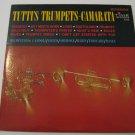 Tutti Camarata  -  Tutti's Trumpets  (Vinyl LP)