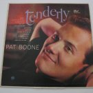 Pat Boone - Tenderly - 1960   (Vinyl LP)