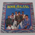 Kool & The Gang  -  Forever - Circa 1986