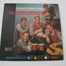 The Highwaymen - Standing Room Only! - 1962 (Vinyl LP)