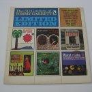 Tommy Garrett - 50 Guitars - Limited Edition - 1966