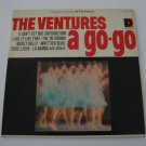 The Ventures  -  A Go-Go  -  1965  (Vinyl LP)
