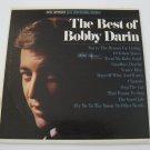 Bobby Darin  -  The Best Of Bobby Darin  - 1966