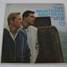 The Righteous Brothers  -  Go Ahead And Cry  - 1966 (Vinyl LP)