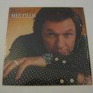 Mel Tillis - The Very Best Of Mel Tillis - 1981  (Vinyl Record)