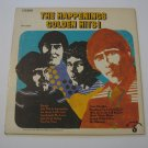 The Happenings - Golden Hits - 1968  (Vinyl LP)
